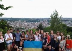 Поездка во Львов (июнь 2015)