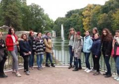 Екскурсія до Софіївки та Бузького каньону