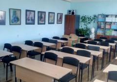 З 19 по 30 жовтня 2020 року у закладах загальної середньої освіти запроваджено канікули