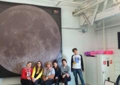 Екскурсія до Музею Наукових Відкриттів