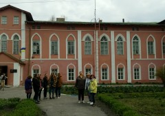 Пархомівський художній музей ім. П.Ф.Луньова (19.04.2019)