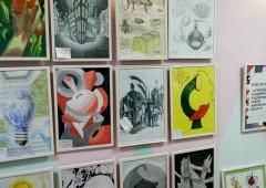 Виставка творчих робіт учнів ліцею